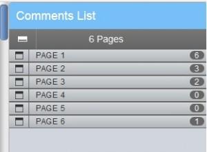 content list grademark