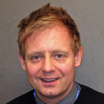 Profile picture of Paul Davis